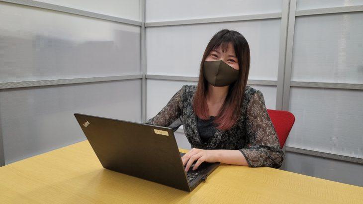 【スタッフインタビュー♯1】バックオフィス事業部