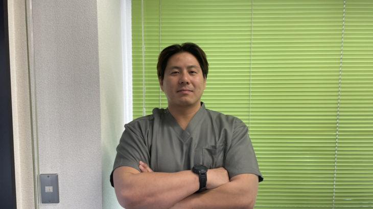 【スタッフインタビュー♯2】訪問看護事業部
